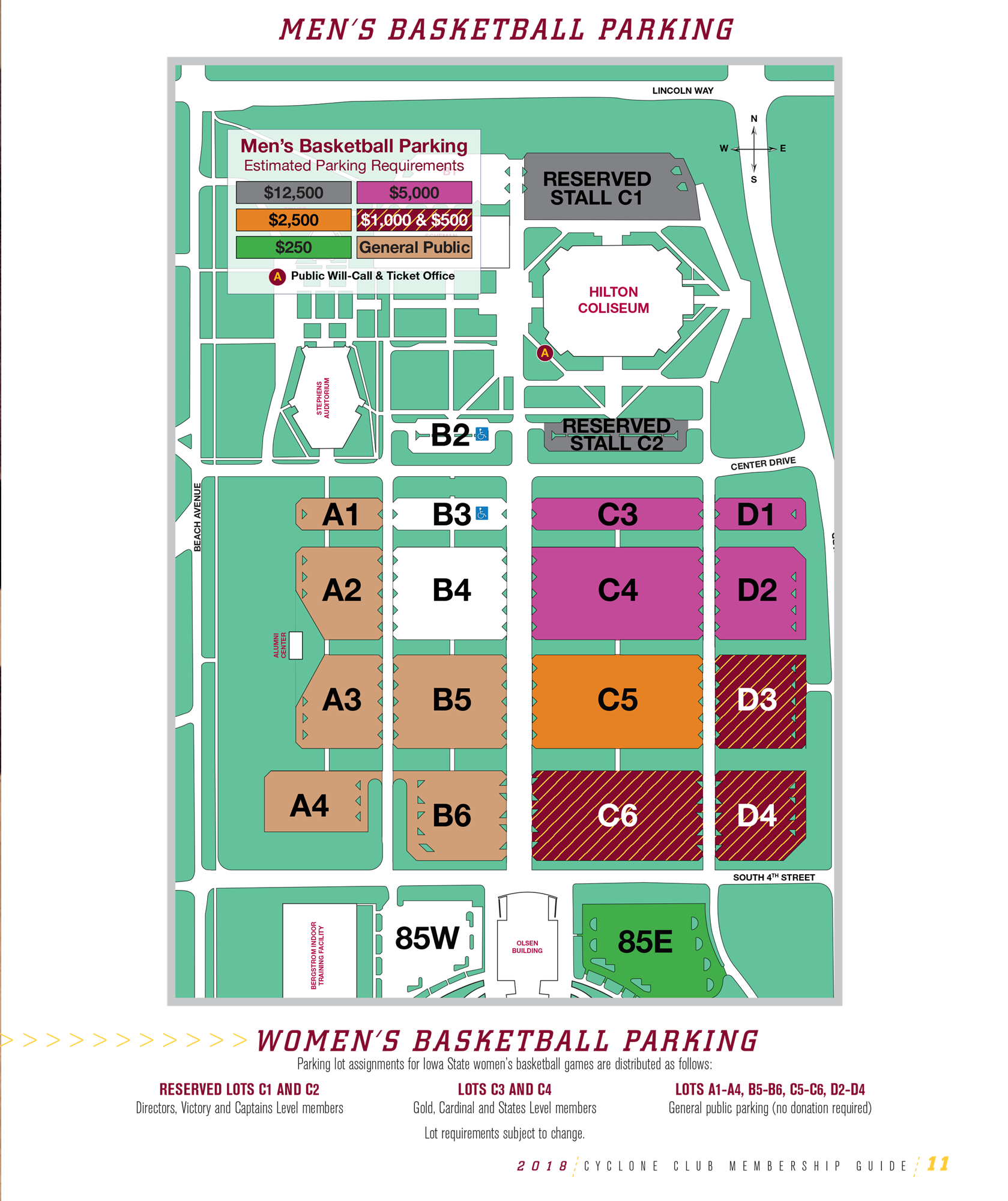 Inside Iowa State for faculty and staff 03 May 2018 - Iowa State ...