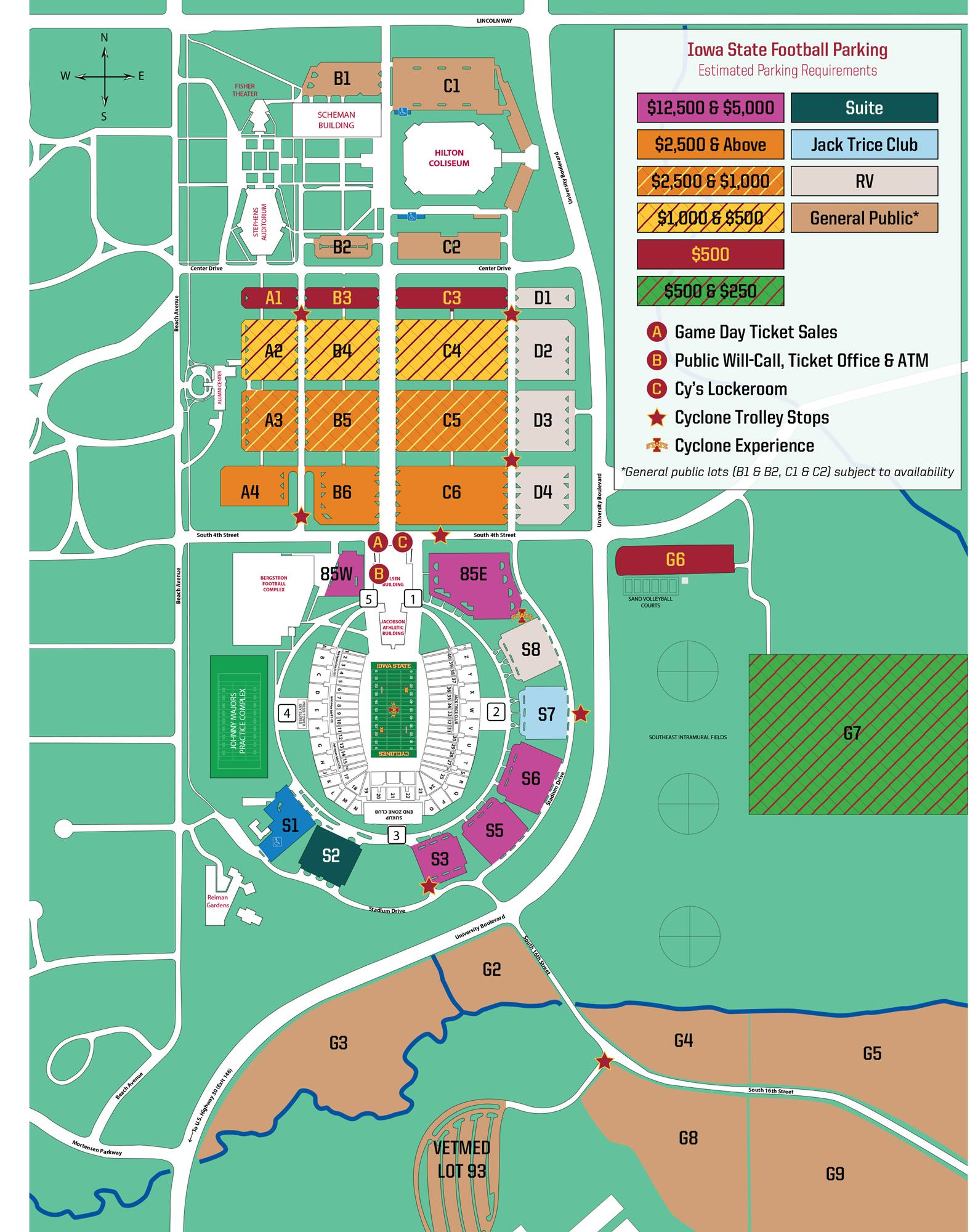 Cyclone Tailgating and Football Parking | Parking Division on university of colorado hospital campus map, ksu campus map, plymouth state university parking map, columbus state community college parking map, kansas state fair parking map, ferris state university parking map, wayne state university parking map, truman state university parking map, kansas state university font, kansas state university mapquest, weber state university parking map, kansas state university stadium seating chart, michigan parking map, kumc hospital map, san jose state university parking map, foothill college parking map, kansas state university police, kansas state univerty map, kansas state university history, cleveland state university parking map,