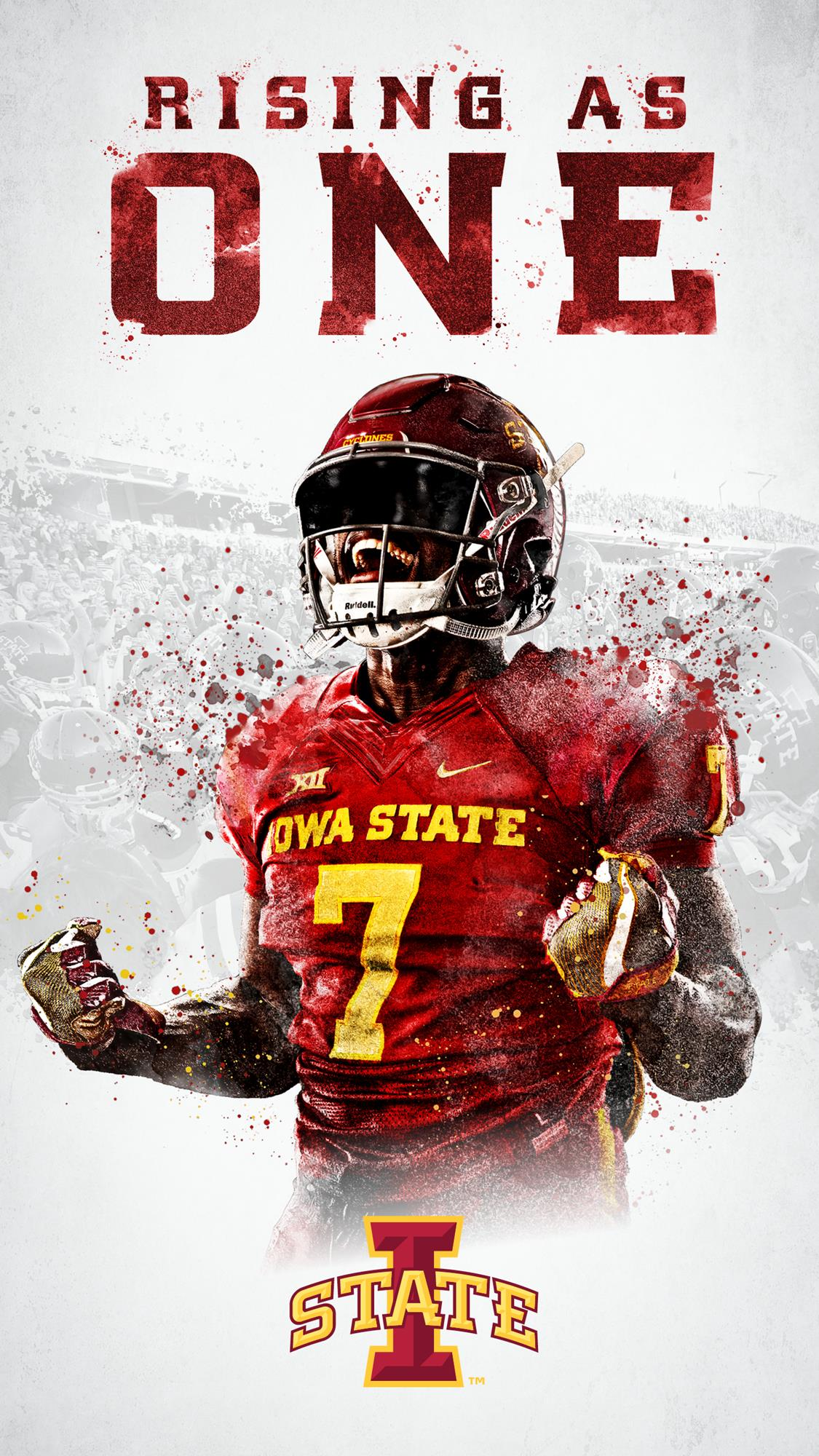 Wallpaper Iowa State University Athletics